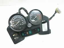 BMW R1100GS (259)    Tacho Cockpit tachometer Instrumente Drehzahlmesser #237