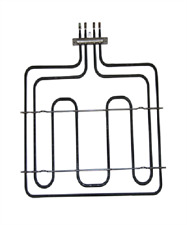 Genuine Fisher & Paykel  Top Hinged Grill Element Assy   542656   541607