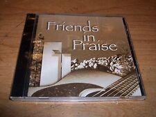 Carson Valley Christian Friends In Praise (Music CD) Follow Christ Praise Lord