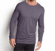 32 Degrees Heat Weatherproof Long Sleeve NAVY base layer Crewneck Shirt Small S