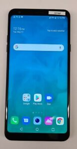 LG Stylo 4 LM-Q710AL  Boost Mobile Works Great Clean Esn Looks great FREE SHIPPI