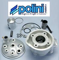 Kit haut moteur Cylindre POLINI fonte AM6 DT XP6 XR6 X-Limit X-Power TZR RS NEUF