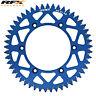 RFX Pro Rear Sprocket Husaberg TE TC 125-300 11-13 FE FC 390-450 02-13 Blue