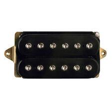 New DiMarzio DP220 D Activator Humbucker Guitar Pickup Black F-Spaced
