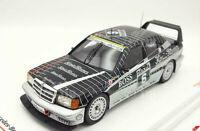 Mercedes-Benz 190E EVO2 1990 DTM #6 Thiim, AMG,Scale 1:43 by TSM