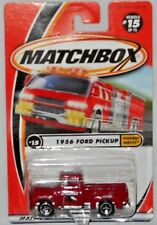 MATCHBOX HIGHWAY HEROES 1956 FORD PICKUP #15
