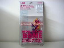 ★MON-SIEUR BOME COLLECTION VOL.7 SEXY KAIYODO BUNNY GIRL SEXI CONIGLIETTA バニーガー★