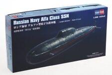 Hobbyboss Hy83528 Hobby Boss 83528 - Modellino di Sottomarino Russo Navy ALFA