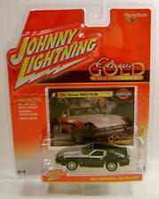 1981 '81 Datsun 280Zx Turbo Black Error Johnny Lightning Classic Gold Jl 2016