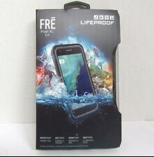 "LIFEPROOF FRE Waterproof Case for Google Pixel XL 5.5""v(1st Gen) - Asphalt Black"