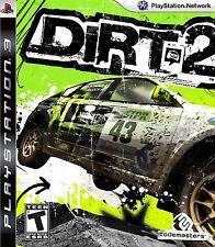 DiRT 2 PS3 - LN