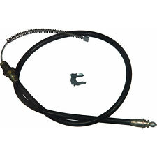 Parking Brake Cable Rear Left Wagner BC87371