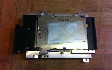 DELL INSPIRON 1501  PCMCIA CARD & READER SLOT CAGE CADDY 782FB / FH196 FILLER