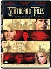 Southland Tales [New DVD] Ac-3/Dolby Digital, Dolby, Subtitled, Widescreen