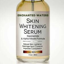 Enchanted Waters Skin Whitening Serum - 1 Oz