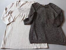 lot de vêtements filles- pulls (16 ans) (19)