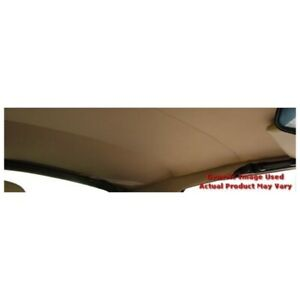 Headliner for 1947-49 Chevrolet GMC Truck PickUp Pearl Beige Smooth Made in USA