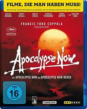 Apocalypse Now (Kinofassung & Redux)[Blu-ray](NEU/OVP) Francis Ford Coppola
