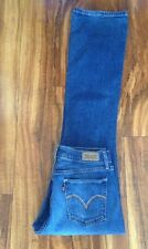 SUPER HOT! LEVIS 515 Boot Cut Jeans S 6 W30 L33 SO SEXY! FREE PRIORITY SHIPPING