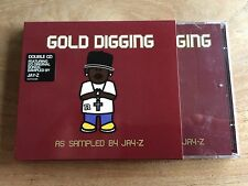 GOLD DIGGING - AS SAMPLED BY JAY-Z (FUNK, SOUL) // TOP 2 CD