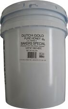 Dutch Gold Bakers Special Pure Honey 60 Lbs