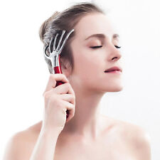 Health Care Head Massager Electronic Finger Claw Head Spa Scalp Massage - Metal