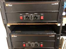 JBL Power Amplifier Pro Audio Amplifiers for sale | eBay on