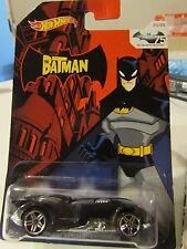 Hot Wheels The Batman Batmobile Black 75 Years of Batman Walmart Exclusive