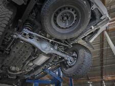 aFe T304 Steel CatBack Exhaust For 10-18 Toyota 4Runner 4.0L V6