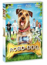 Robodog DVD EAGLE PICTURES
