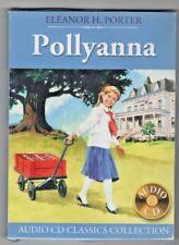 Pollyanna by Eleanor H. Porter Audio CD Classics Collection 2006