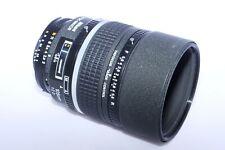 Nikon AF DC-NIKKOR 105mm f/2 D M/A Telephoto Lens. Nikon D850, D810, D750, z7