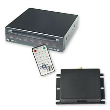 AUDI SET DVD Player + AV Interface USB RNS-E A3 8P A4 8E B6 B7 A6 S6 C5 4B TT 8J