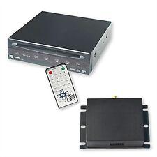 AUDI SET DVD Player + AV Interface USB RNS-E A3 8P A4 8E B6 B7 A6 S6 C5 4B TT 8J