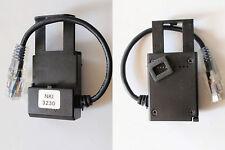 Nokia 3230 JAF MT BOX KEY UB Unlock Sblocco Flash Tester Ciclone Fenix + cavo