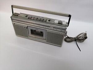Kofferradiorecorder JVC RC-S5L mit AC Adaptor Pack AA-S5L