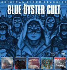 Original Album Classics [2012] [Slipcase] by Blue ™Öyster Cult (CD, Jan-2012, 5 Discs, Columbia (USA))