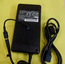 Fuente alimentación repuesto HP presagios 17-w100ng 17-w032ng 17-w131ng 17-w213ng 17-w2, cable cargador