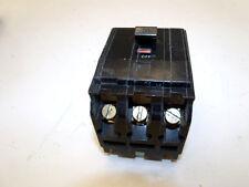 Breaker Square D Qob330 30 Amp 3 Pole 240 V Bolt On