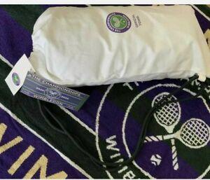 Official Wimbledon 2020 towel