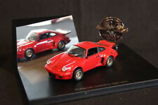 Universal Hobbies Porsche 934 Turbo 1:43 Red (HB)