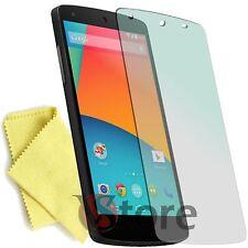 5 Film For LG Nexus 5 D820 Save Screen Protector Display Films