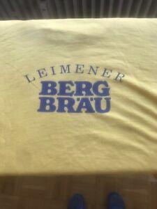 TShirt BergBräu Leimen