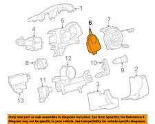 Gm Oem Steering Column-Angle Sensor 84107026