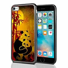 Panda Love For Iphone 7 Case Cover By Atomic Market