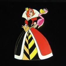 Jessica Rabbit as Queen of Hearts Halloween Disney Shopping Pin LE 300 OC RARE