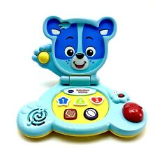 Vtech Baby Bears Laptop Childrens First Computer Toy Sounds Music Lights Toys