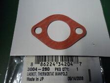 NOS Artic Cat Thermostat Manifold Gasket 94-07 600 Sno-Pro ZR900 King 3004-260