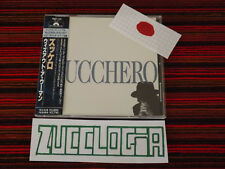 Zucchero Cd Omonimo Hits in inglese Same Made in Japan Giappone
