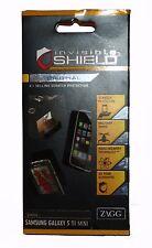 ZAGG Invisible Shield Premium Protezione Schermo per Samsung Galaxy s3 MINI-NUOVO